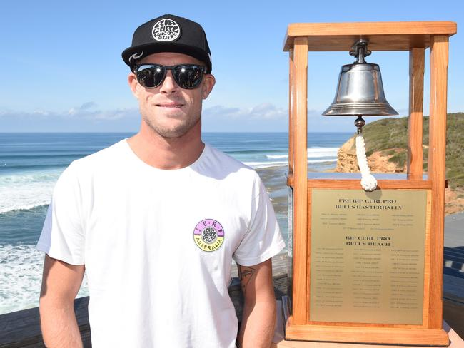 Mick Fanning knows better than most how to win at the Rip Curl Pro