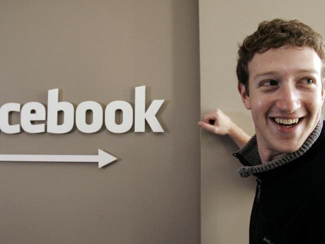 Facebook pays for its interns housing for the summer.
