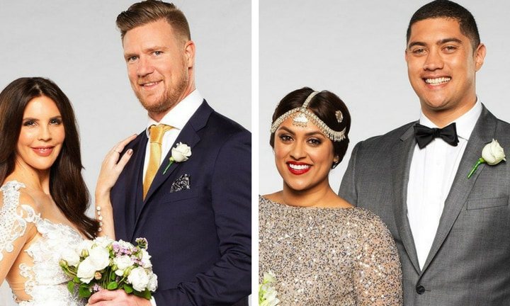 MAFS: The vows we were never expecting to hear