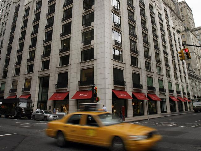 Barneys has agreed to pay more than half a million in a settlement against accusations of racial profiling.