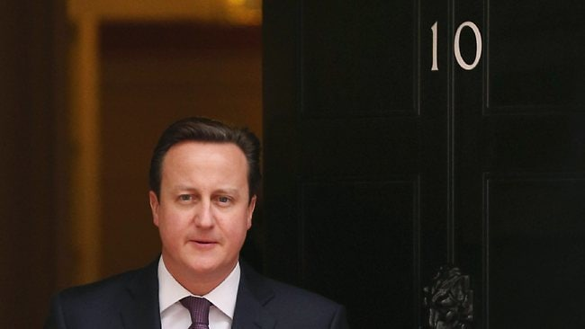 British Prime Minister David Cameron has announced a straightforward in/out referendum on the EU by the next Parliament.