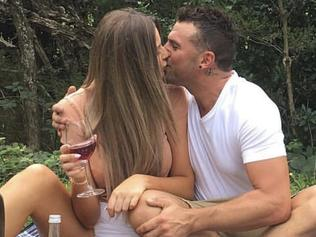 Cheryl Maitland moves on with a new man