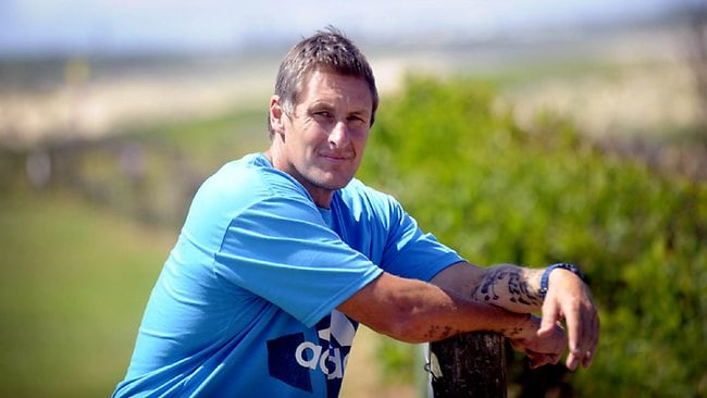 Cronulla Sharks trainer Mark Noakes. Picture: Jeremy Piper