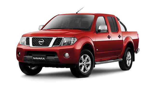 The SuperRound winner will receive a Nissan Navara ST-X 4x4 Dual Cab.