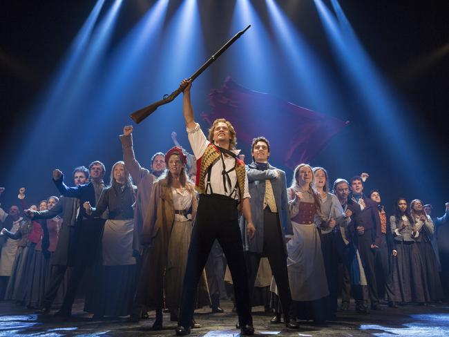 how emotions in les miserables affect the audience Reflections on characters and themes in les miserables  hugo has created a  particularly real and affecting story in which character traits are recognisable   and he encourages the reader to have ambivalent feelings about some of them.
