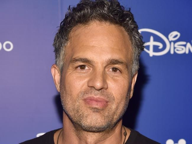 Ruffalo says he has 'two or three' more years to play the Hulk before he's too old. Picture: Getty