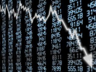 MONEYSAVERHQ .. generic photo of stock market