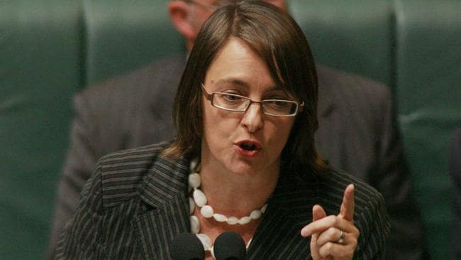 Nicola Roxon retires at this election after 15 years in parliament.