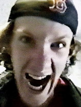 Dylan Klebold worked with Eric Harris and shot up his school before turning the gun on himself.
