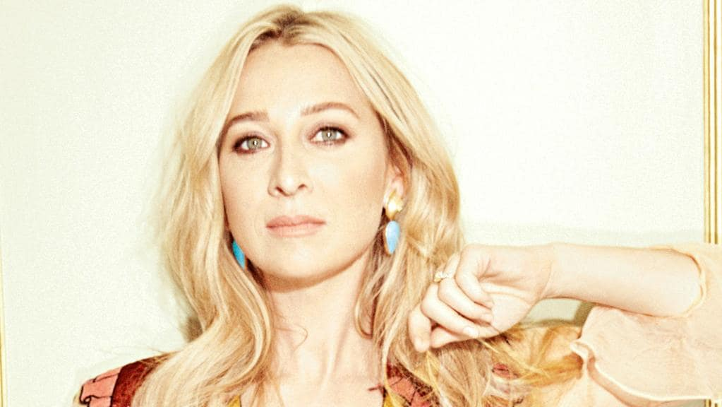 Asher Keddie Nude Photos 94