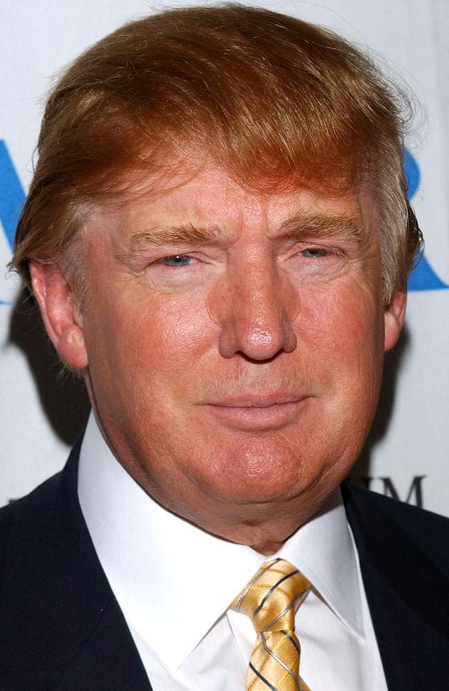 """Donald loved the smell,"""" says a Miss Universe insider who worked ..."""