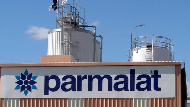 Ranui Parahi was fired from dairy company Parmalat. Picture: News Limited