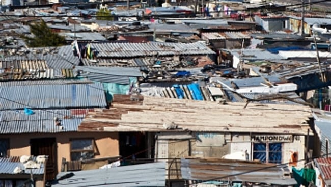 Would you want to have an abortion here? An estimated 150,000 illegal abortions are performed in South Africa — mostly in its shanty towns where the majority of the population lives below the poverty line — every year.