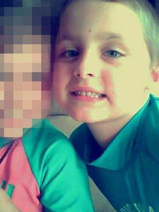 Jackson Levi Rayner, 7, was killed in a crash at Kuitpo last November. Picture: Facebook