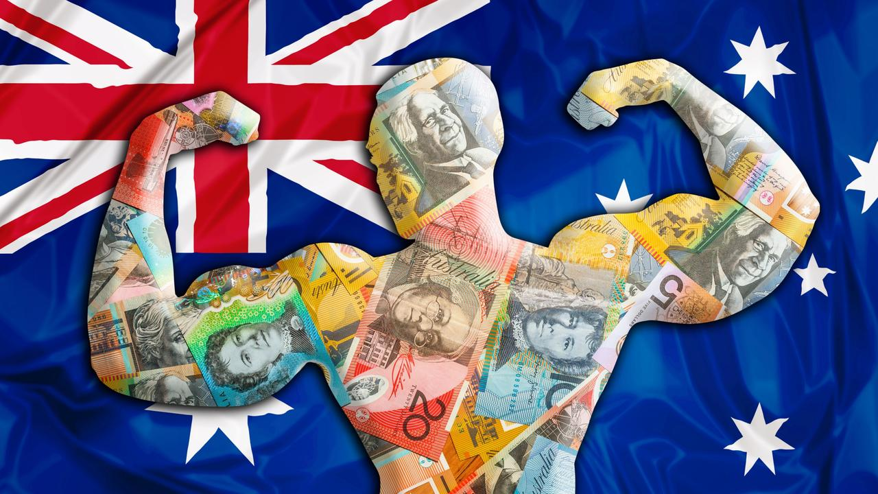 Australian dollar: How currency affects household budgets
