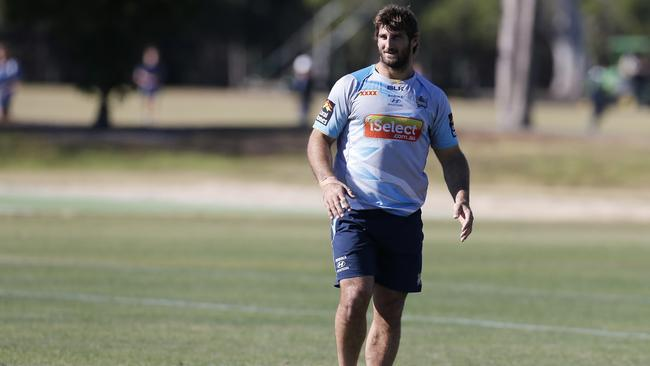 Dave Taylor remains in doubt for the Sea Eagles clash.