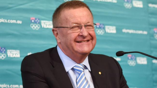 John Coates has warned of consequences if the NRL engineers short sentences in the peptides scandal.