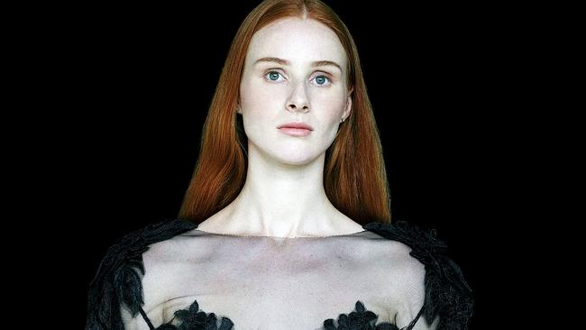 Vera Blue will perform at both Spilt Milk and Yours and Owls. Picture: Supplied.
