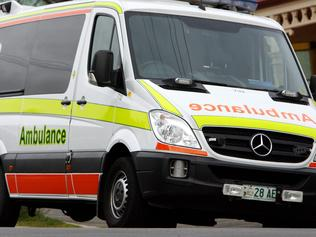 Tasmanian Ambulance Service, Launceston Headquarters.