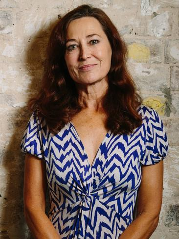Linda Cropper. Picture: Jonathan Ng