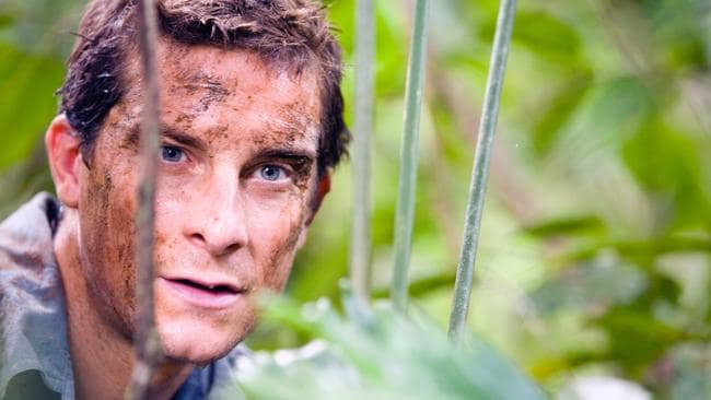 Ollie Locke blasted by animal rights group over Bear Grylls appearance