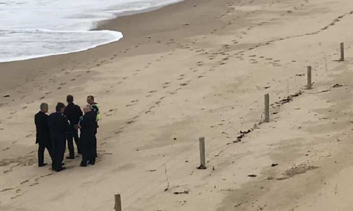 Body, believed to be female, found near Airey's Inlet in Victoria