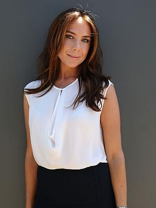 Kate Ritchie in 2014. Picture: News Corp Australia