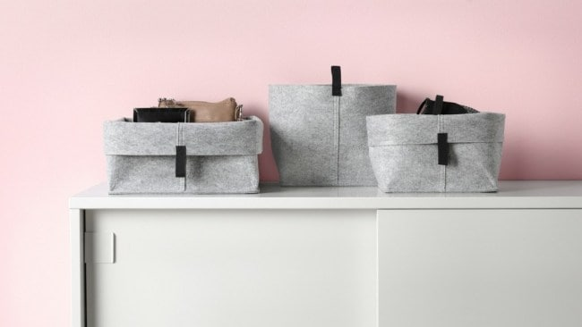 Scandinavian organisation nirvana could be yours for just $7.99! Photo: IKEA
