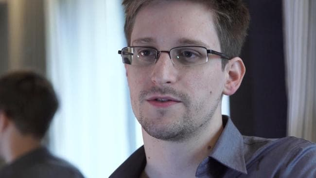 American whistleblower, Edward Snowden. (AP Photo/The Guardian, Glenn Greenwald and Laura Poitras)