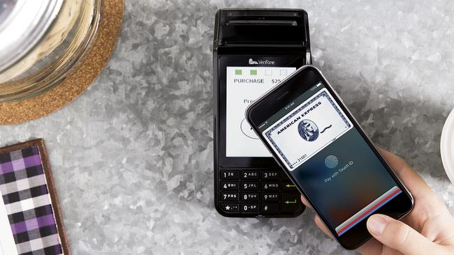ANZ Bank adds MasterCard to the Apple Pay, Android Pay mix