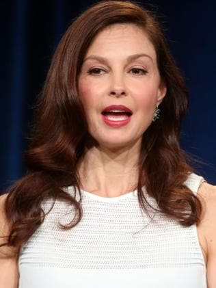 Ashley Judd. Picture: Getty