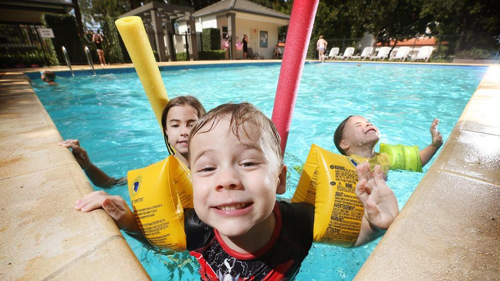 Pool Safety Shock Majority Of Sydney Pools Deadly Timebombs The Courier Mail