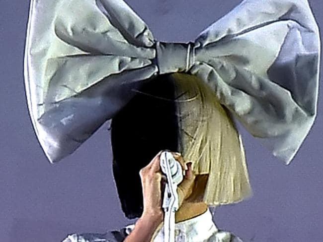 Chart-topper Sia scores MTV nomination