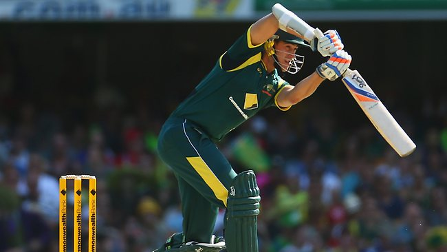 Mitchell Starc top scored for Australia, with 22 not out.