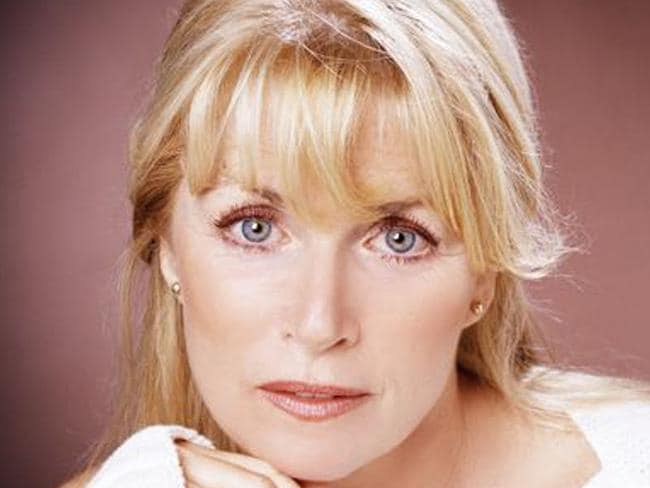 Charity work ... Marcia Strassman was an active fundraiser for breast cancer research and other social causes. Picture: Randi St. Nicholas/AP