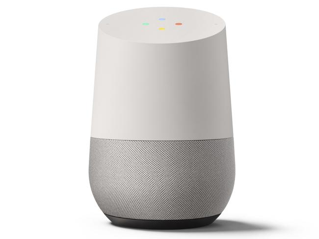 The Google Home smart speaker officially launched in Australia in July 2017.