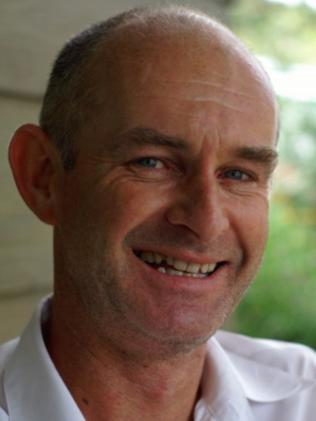 Glen Turner was fatally shot at Croppa Creek, northern NSW.