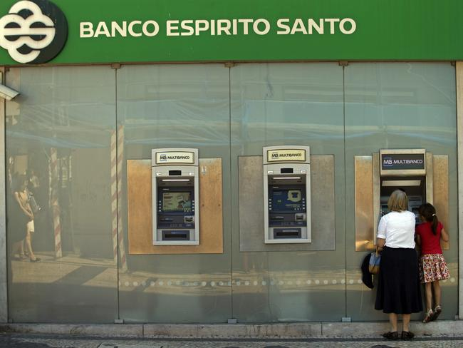 There's been significant concern over the stability of Portugal's largest bank.