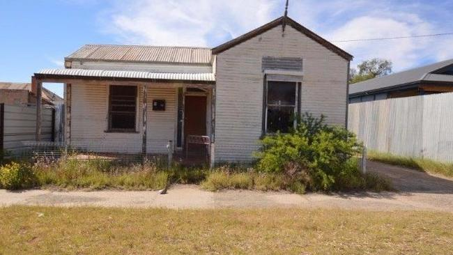 crazy cheap 50k houses for sale in broken hill