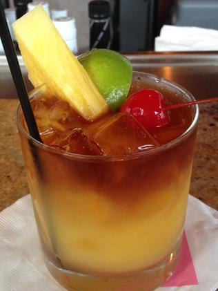 Legend has it Hawaiians perfected the Mai Tai.