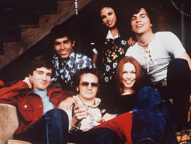 laura dating show Is laura prepon dating jackie and kelso might have moved up in the ranks of favorite that '70s show couples since ashton kutcher and mila kunis got together.