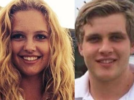 Siblings face off in murder trial