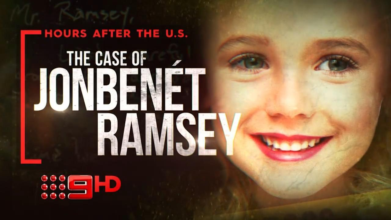 a case study of the disappearance and death of jonbenet ramsey