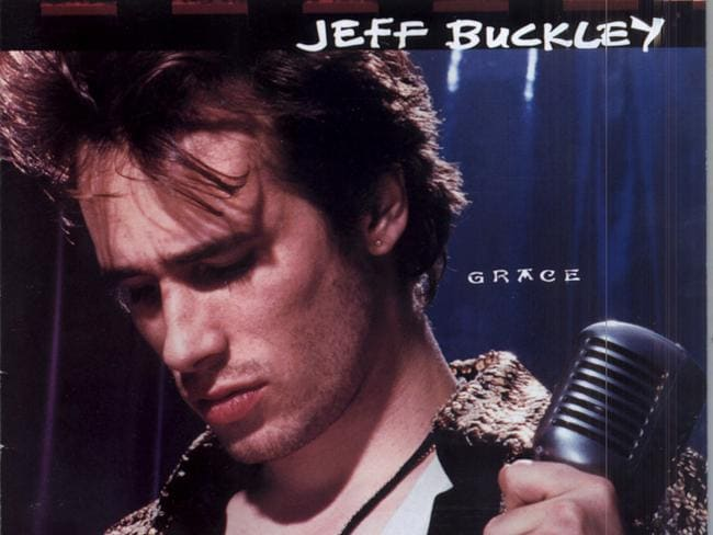 Classic ... Jeff Buckley's first album, Grace, is considered a modern classic. Picture Supplied