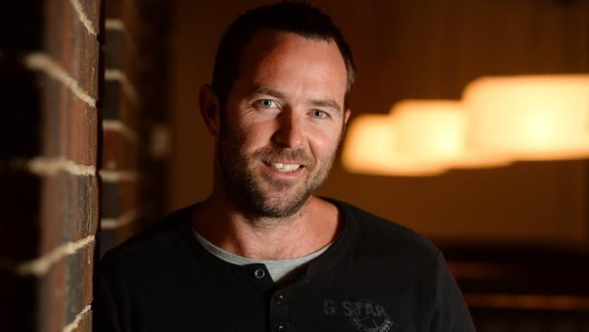 sullivan stapleton injury