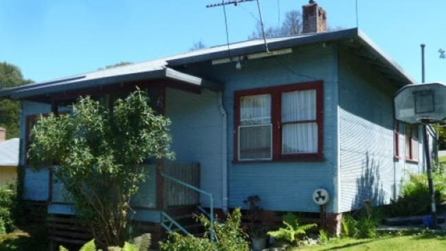 For offers over $44,000 you can buy this Rosebery home in Tasmania. Picture: realestate.com.au