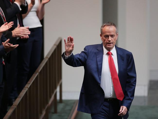 Bill Shorten's plan might be popular with lower income workers, but it could backfire on Australia in the long term. Picture: Stefan Postles / Getty Images