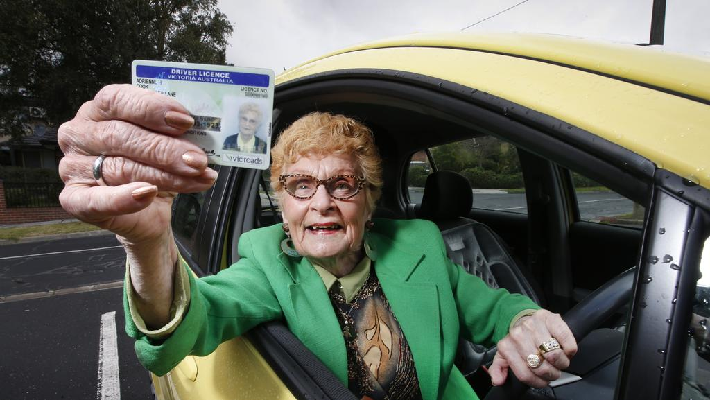 elderly drivers Us pharm 20071:36-40 compared with younger drivers, older drivers are less  likely to drink and drive and to cause an accident resulting in a.