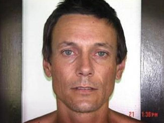 Brett Peter Cowan was sentenced to 20-years non parole last week. Picture: Supplied