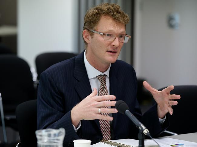 One Big Switch campaign director Joel Gibson said the fast rate at which people were signing up to the campaign highlighted their sheer annoyance with yet another health premium hike well above inflation.